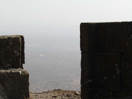 The construction of the fort is very attractive and much appreciated as the wall is so high that even the enemy cannot overcome it.