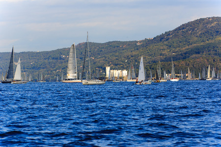 barcolana: Sailing the Gulf of Trieste for the Barcolana