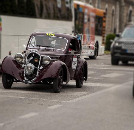 cs: FIAT 508 CS MM berlinetta 1935