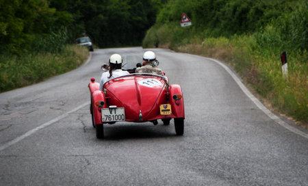 FIAT 508 S Mille Miglia