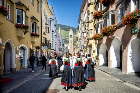 Vipiteno is an Italian municipality in the Autonomous Province of Bolzano in Trentino-Alto Adige. The city is part of the circuit of the most beautiful villages in Italy. Redactioneel