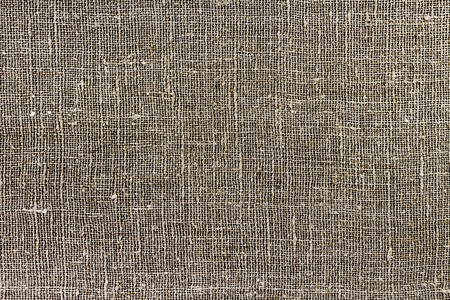 Texture of cloth sack, canvas background