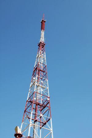 Antena photo