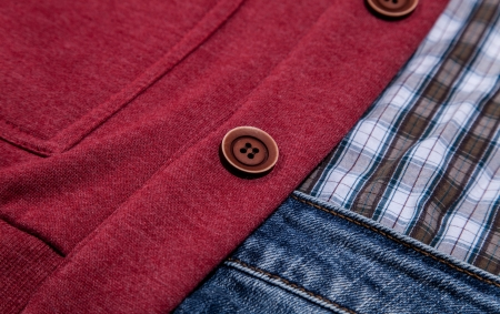 Jeans pocket for background Stock Photo - 21111749