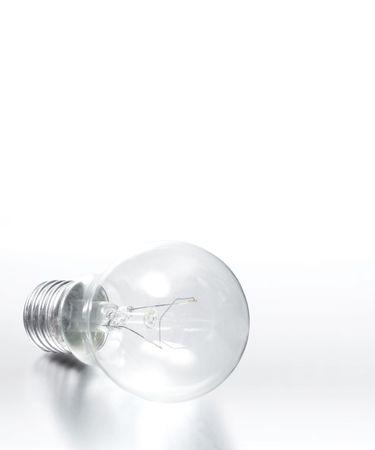ipotesi: Concetto Idea - percorso di lightbulbs