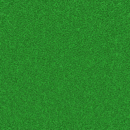 Mowed green grass on the lawn with natural texture