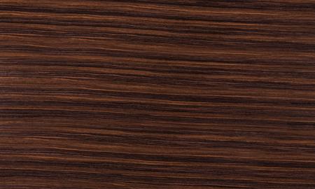 Decorative Board imitation wood for interior design and dark brown