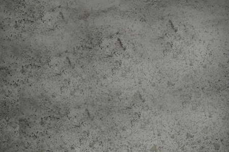 Old rough texture concrete wall gray .Texture or background