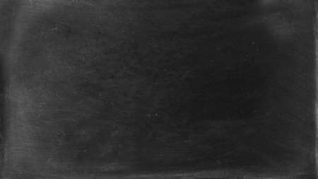 Empty dirty surface of the school blackboard for writing.Texture or background.