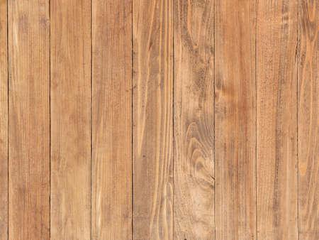 Background texture of wooden boards brown color Archivio Fotografico