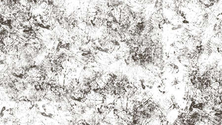 Painted background with spots and scratches paper texture background