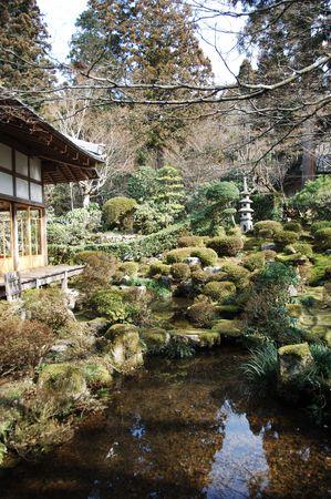 oldies: oldies garden of japan