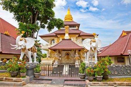 bukit: Protestant Christian church Jemaat Bukit Doa in Nusa Dua, Bali, Idonesia
