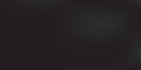 LED display texture. Abstract vector technology background. RGB screen macro backdrop. Web design.