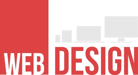 xhtml: A word cloud of web design related items