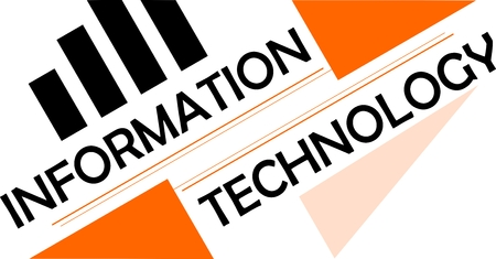 cloud technology: A word cloud of information technology related items Illustration