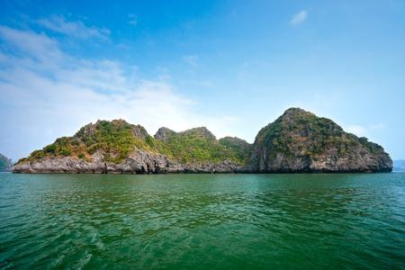 Halong Bay, Vietnam. Stock Photo - 8423995