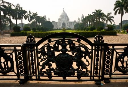 nirvana: Victorial Memorial, Kolkata  India
