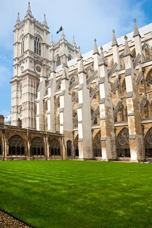 Westminster Abbey , London, UK. Stock Photo - 9197141
