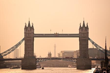 Tower Bridge, London, UK Stock Photo - 9196993