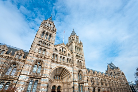 Natural History Museum, London Editorial