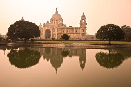 west bengal: Victorial Memorial, Kolkata. India. Editorial
