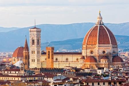del: Florence Duomo
