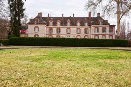 avon: Prieure of Avon, Fontainebleu, Paris