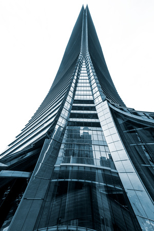 ifc: ICC kyscraper, Hong Kong  China