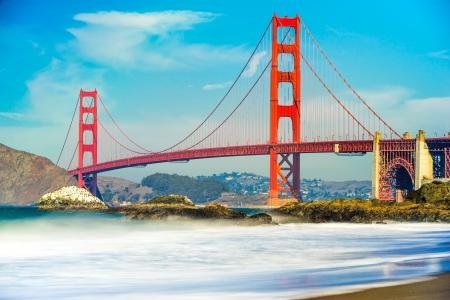 Golden Gate, San Francisco, California, USA  photo