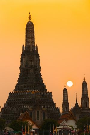 wat arun:  Wat Arun, Bangkok ,Thailand