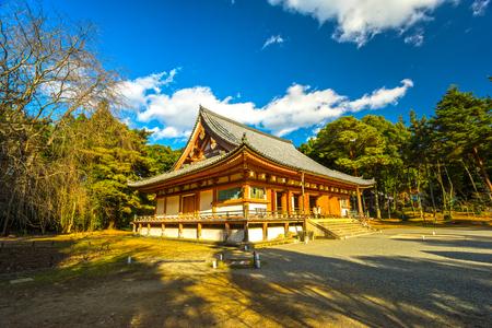 twentysomething: Daigo-ji Buddhist temple in Fushimi-ku, Kyoto, Japan.
