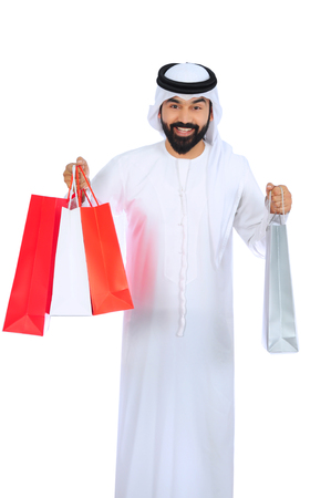 shopping time (love shopping ) Stock Photo