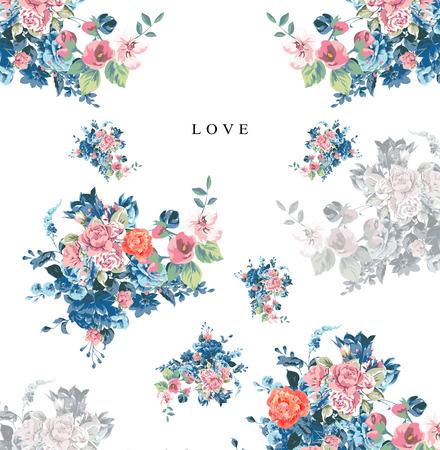 love flower photo