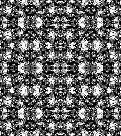 abstract beautiful seamless pattern photo