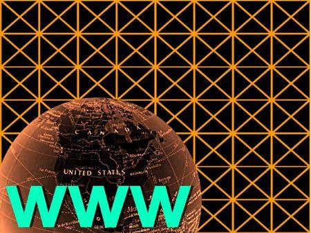 worldwideweb: internet world on grid