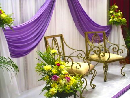 royal wedding: wedding reception