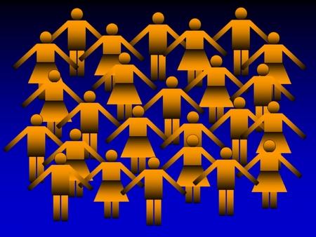 peers: glow paperman crowd