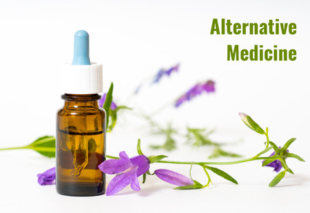 pseudoscience: Alternative medicine