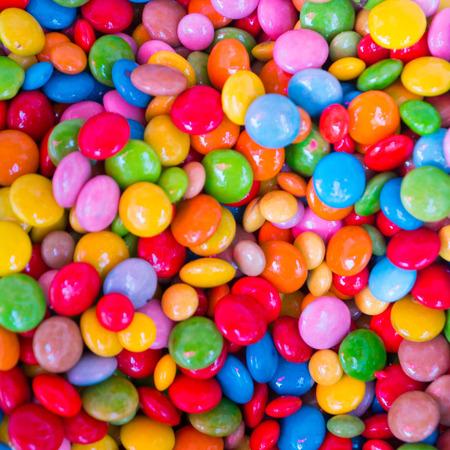 colorful round candy background Zdjęcie Seryjne