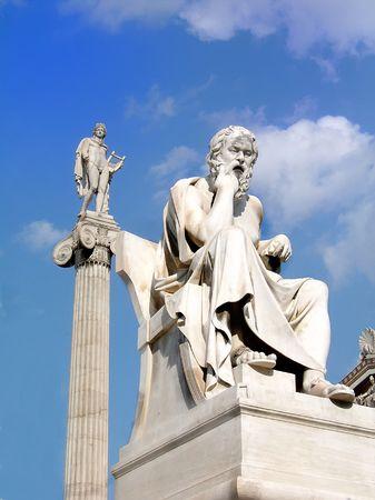 platon: Socrates
