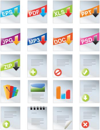 Designers toolkit series Illustration