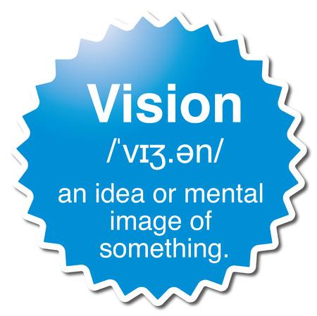 Vision Illustration