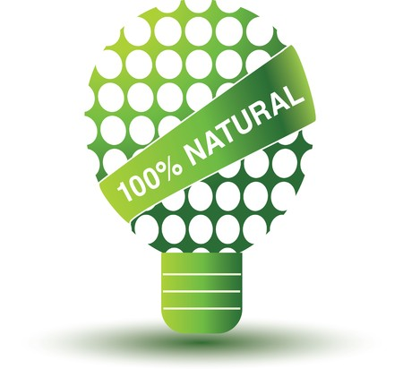 e commerce icon: Bio icon