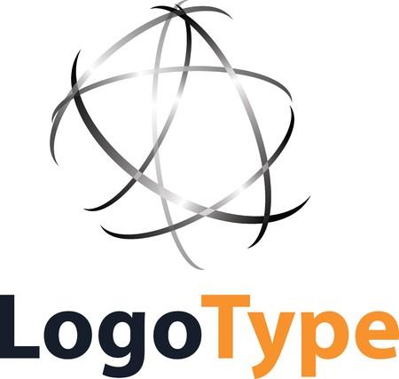 slogan: Plantilla de logotipo Vectores
