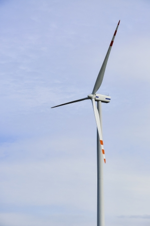 An image of wind farm photo