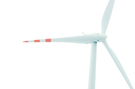 An image of windturbine generator Stock Photo - 18291109