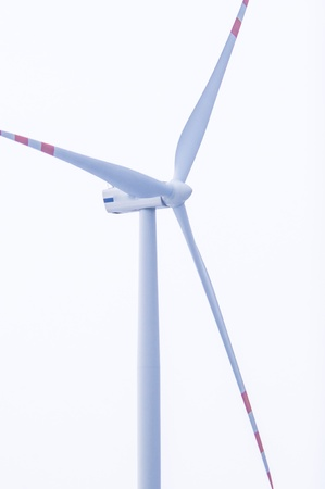 An image of windturbine generator Stock Photo - 18291165