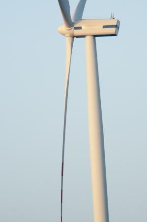 An image of windturbine generator Stock Photo - 18292407