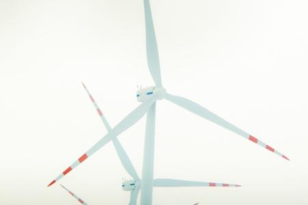 windturbine: An image of windturbine generator